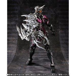 "Image 4 - ""Kamen rider Drive"" oryginalny BANDAI Tamashii narody SIC/SUPER pomysłowa CHOGOKIN ekskluzywna figurka Mashin Chaser"