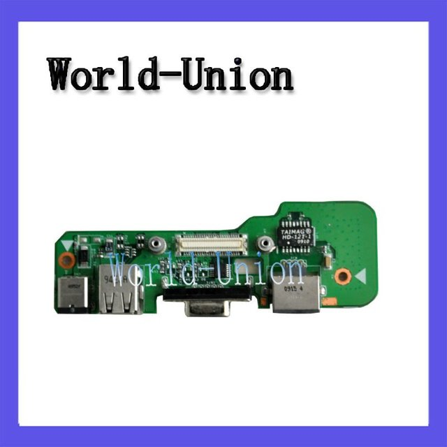 Wholesale Power Jack board DC USB 48.4AQ03.011 ,Tested & 100%working
