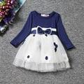Fantasía infantil de las muchachas del bebé vestidos de diseños levitas newborn baby girl dress del niño del cumpleaños 1 años vestidos de bautizo vestido bebes