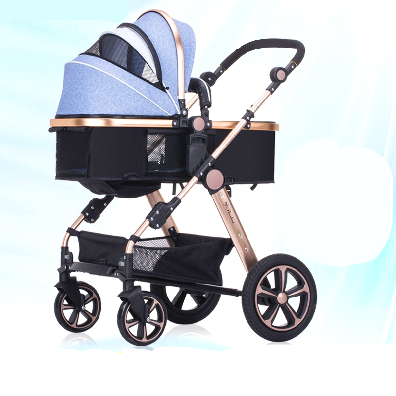 High quality folding ultra-light portable baby stroller high landscape baby hand push umbrella carriage lightweight baby parms куклы winx кукла winx club красотка layla
