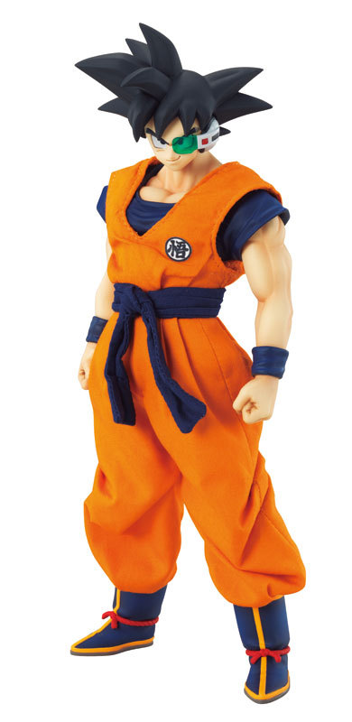 hot Dragon Ball Z DOD Son Goku PVC Action Figure Dragon Ball Collectible Model Toy 10% 21CM hot game dva d va pvc action figure collectible model toy 21cm kt3565