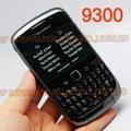 Original BlackBerry 9300 Curve Mobile Phone Smartphone Unlocked 3G WIFI Refurbished Cellphones