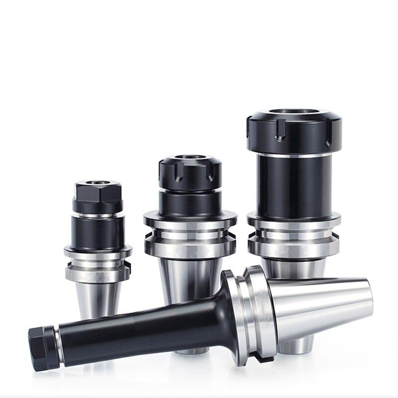 High precision BT30 BT40 ER16 ER20 ER25 ER32 CNC machine tool BT30 ER 20 keyless tool