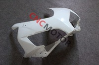 Unpainted ABS Plastic Front Upper Cowl Nose Fairing Bodywork For Honda CBR 1000 RR 1000RR 2004