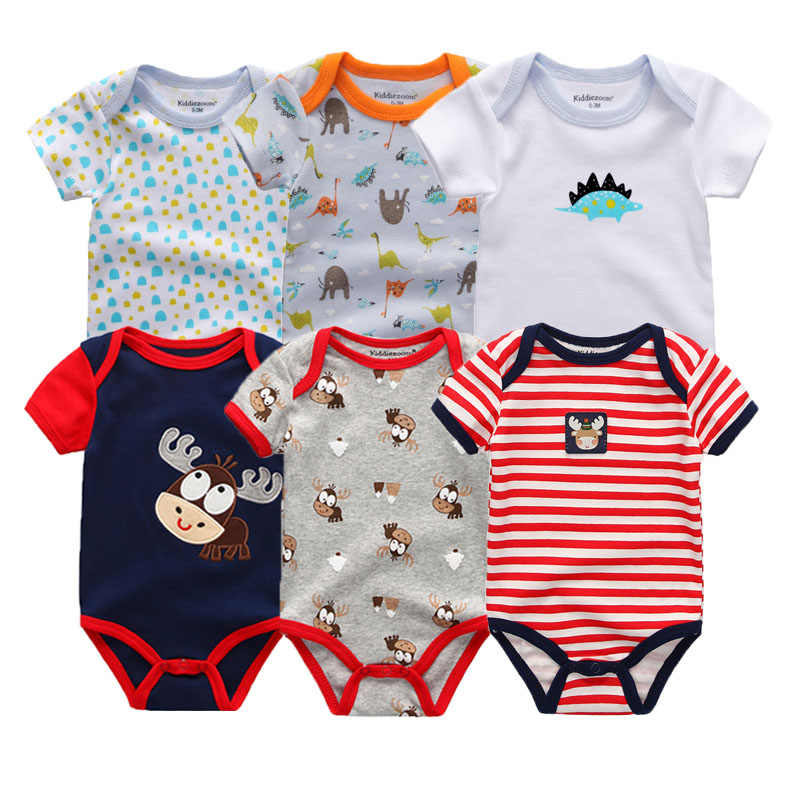 f4ee8a9cb561 Detail Feedback Questions about 3pcs lot Baby Rompers Kids Jumpsuit ...