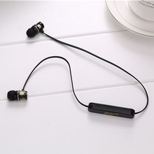 Bluetooth V4.1 Earphone Sport Style Headphone Phone Bluetooth Headset With Micro Phone For Iphone Android