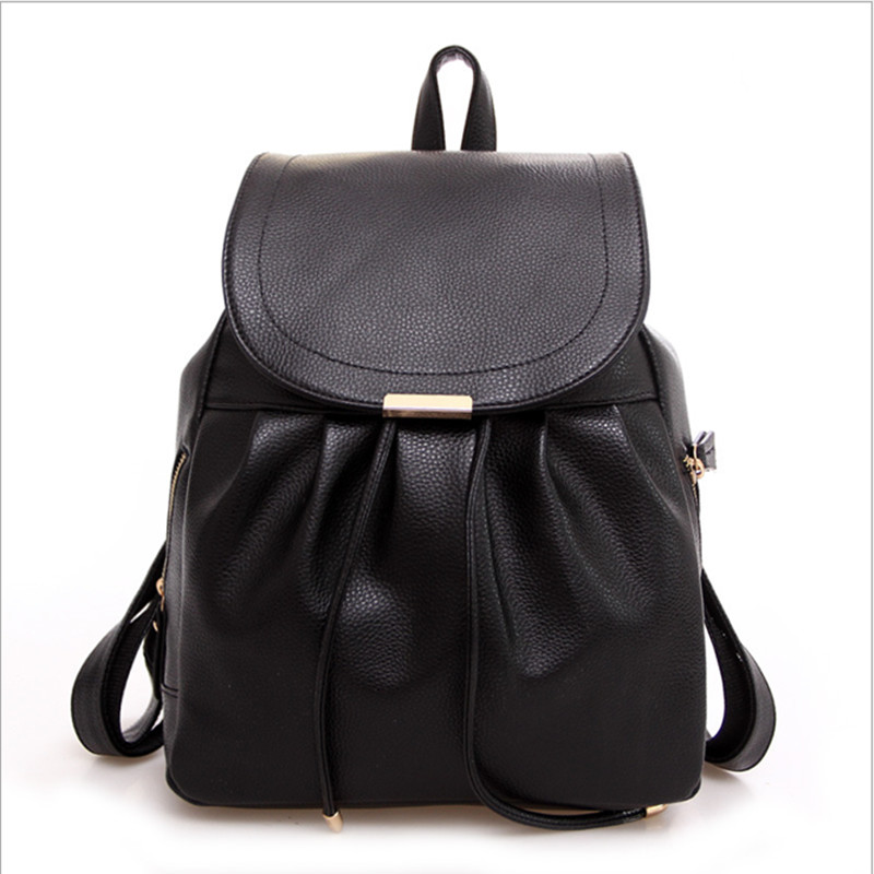 Product Features The backpack with large space,daily necessities can be put into this.