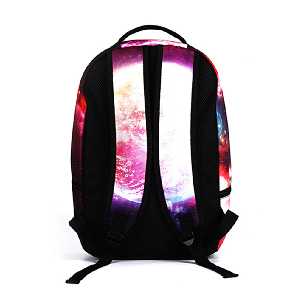 36934cec4f70 Runningtiger Women Bags Starry sky cats Backpack Students School Bag For  Teenage Girls Boys Backpacks Rucksack mochila-in Backpacks from Luggage    Bags on ...