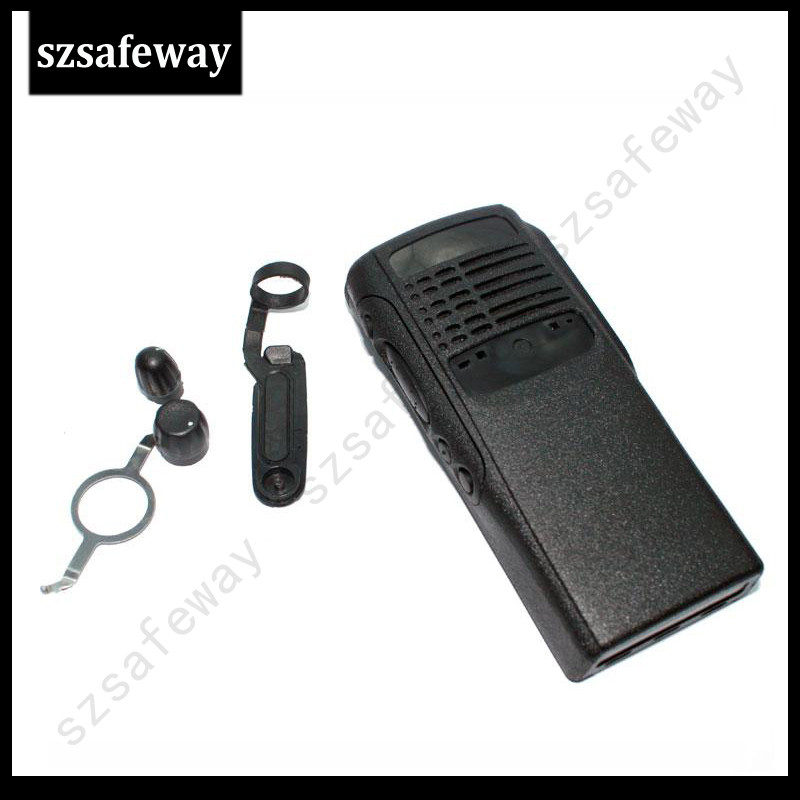 New Front Cover For PRO5150 Two Way Radio Housing Case Cover For Motorola PRO5150 Walkie Talkie COVER Accessories Free Shipping