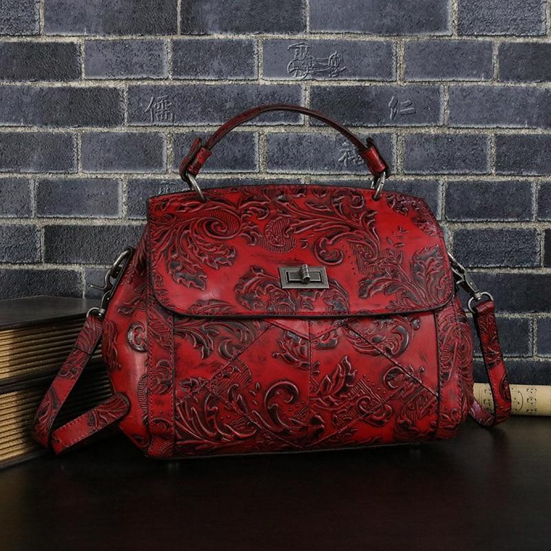 Здесь продается  Brand Genuine Leather Women