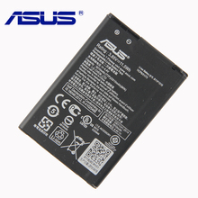 Bateria original do telefone de asus zb551kl para asus zenfone ir tv zb551kl x013db 3010mah b11p1510 3010mah
