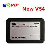 2015 Latest Version FGTech V54 Galletto 4 Master BDM TriCore OBD Function FG Tech V54 ECU