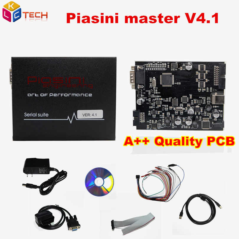 Detail Feedback Questions about PIASINI V4 3 v4 1 MASTER Full