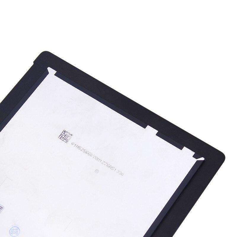 Réparation d'assemblée d'écran tactile d'affichage à cristaux liquides noir/blanc d'écran d'asus pour ASUS Zenpad 10 Z300M Z301M Z301ML Z301MF Z301MFL - 6