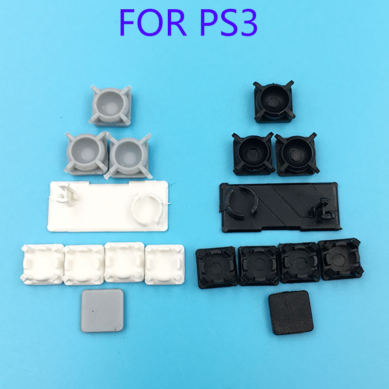 for-font-b-playstation-b-font-3-ps3-slim-rubber-boot-pad-feet-plastic-screw-cover-kit-9-pieces-hdd-swivel-door