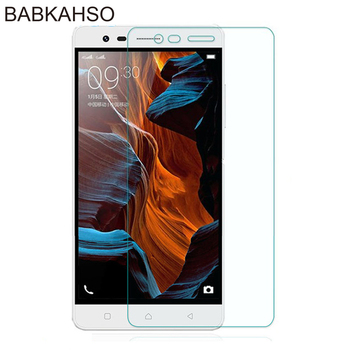 0.26mm Tempered Glass on For Lenovo Vibe K5 Note A7020 K52t38 A7020a40 A7020a48 5.5'' Screen Anti Shatter Protector