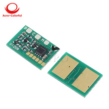 Fuse chip for OKI C911 C931 C941 C942 laser printer copier toner cartridge 2pcs 45531112 fuser unit chip for oki c911 c911dn c931 c931dn c931dp c931e c941 c941dn c941dp c941e c942 c 911 931 printer reset