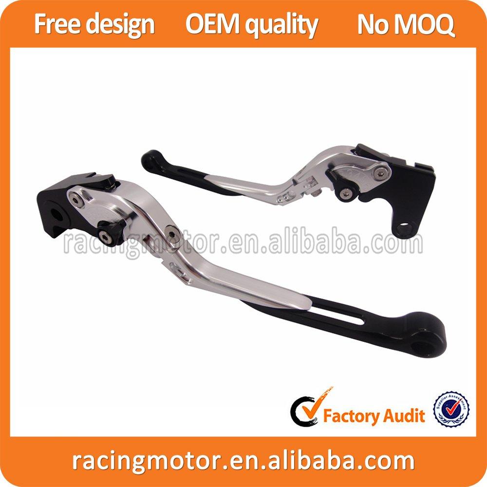 Folding Extendable Brake Clutch Levers For Honda ST1300 2008 2009 2010 2111 2012