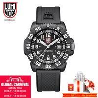Luminox Сделано в Швейцарии моды часы для подводного плавания серии XS.3051 A.3053 XS.3057 A.3059 XS.3067
