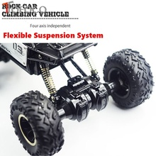 New Alloy High Speed Racing Four Wheel Drive RC Cars For Kids