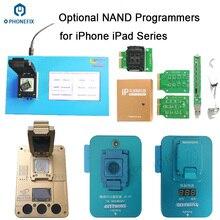 Naviplus Pro3000S JC Pro1000S P7pro PCIE8 NAND מתכנת NAND פלאש HDD לקרוא לכתוב כלי עבור iPhone X 8 8 בתוספת 7 7P 6 6S 5 iPxd