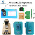 PHONEFIX Naviplus Pro3000S JC Pro1000S Phone NAND Programmer HDD Read Write Tool For iPhone X 8 8Plus 7 7P 6 6S 5 All iPad