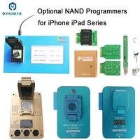 PHONEFIX Naviplus Pro3000S JC Pro1000S Telefon NAND Programcı HDD Okuma Yazma Aracı iPhone X 8 8 Artı 7 7 P 6 6 S 5 5 S Tüm iPad