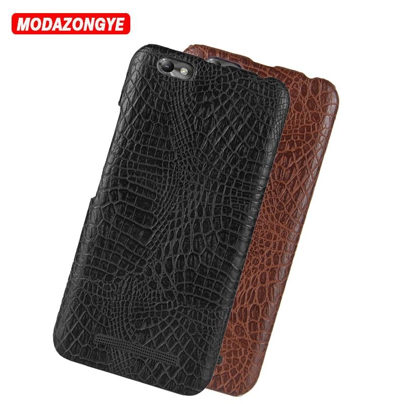 Lenovo A2020a40 Case Lenovo Vibe C A2020a40 Case Hard PU Leather Phone Case For Lenovo Vibe C A2020 A40 A 2020 Case Back Cover
