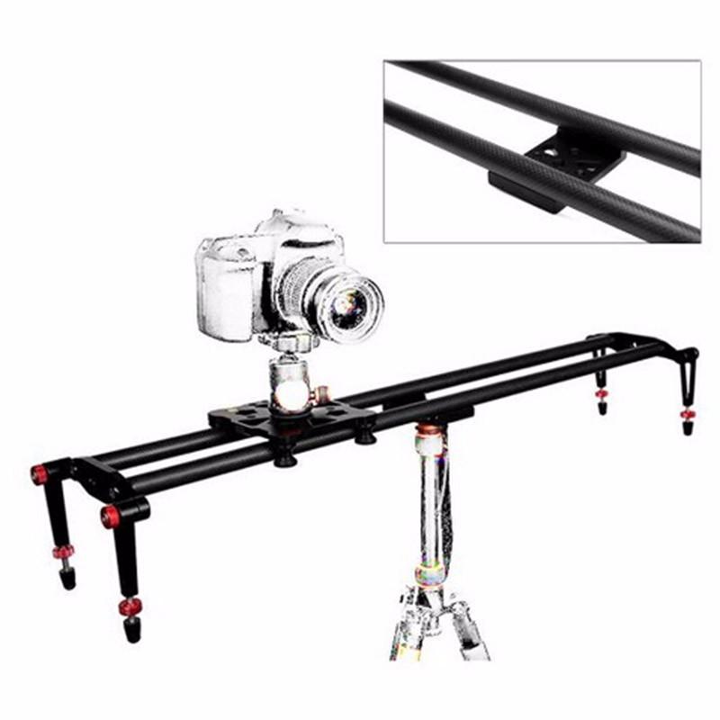 Camera Track Dolly Slider Rail System 60cm