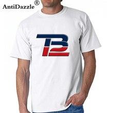 Antidazzle Men T-Shirt Loo Show Tiky New England  12 I Love Tom Brady 038af093ef6d