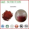 Astaxantina, Astaxantina em pó, Natural Asaxanthin extrato 100g