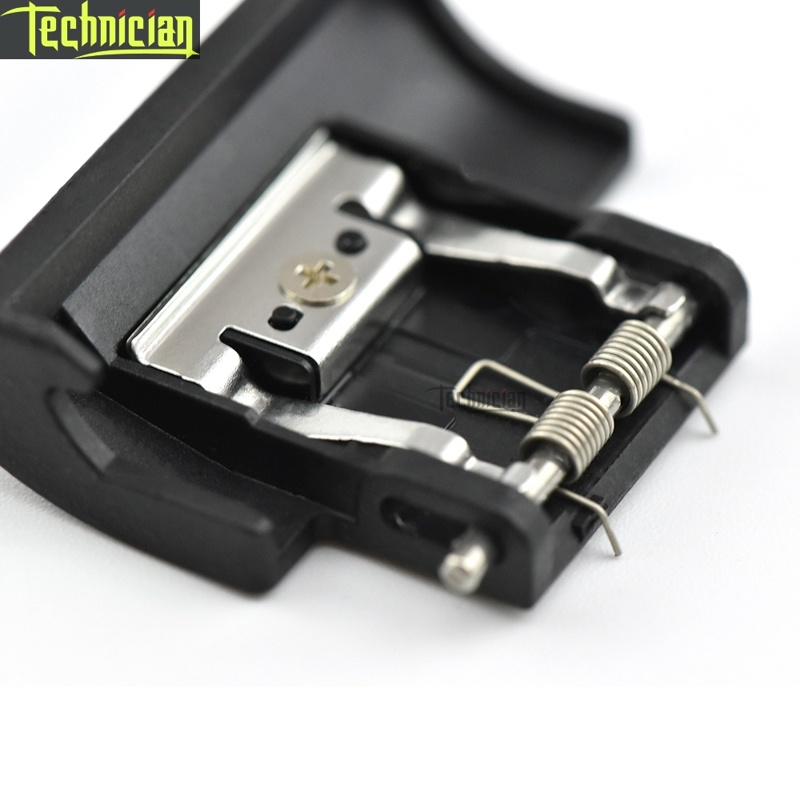 D5500 SD Memory Card Cover Camera Repair Parts For Nikon in Body Parts from Consumer Electronics