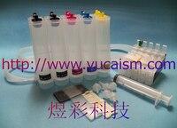 CISS vacío para impresora EPSON ME70 OFFICE 650FN 1100