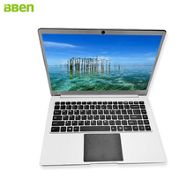 Bben laptop Netbook Intel celeron N3450 14.1 inch tablet pc Windows 10 Home 4GB/64GB EMMC Quad Core windows tablet