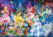 Принцессы Вышивка с кристаллами алмаз вышитые 5D DIY мультфильм Алмазная мозаика картина алмаз подарок