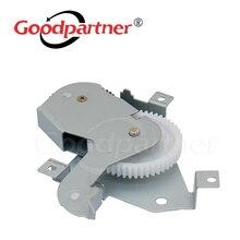 1X RM1-0043-060 RM1-0043 фьюзерный модуль поворотная пластина Шестерни установка для hp 4200 4240 4250 4300 4345 4350 M4345 M4345x 4200n 4240n