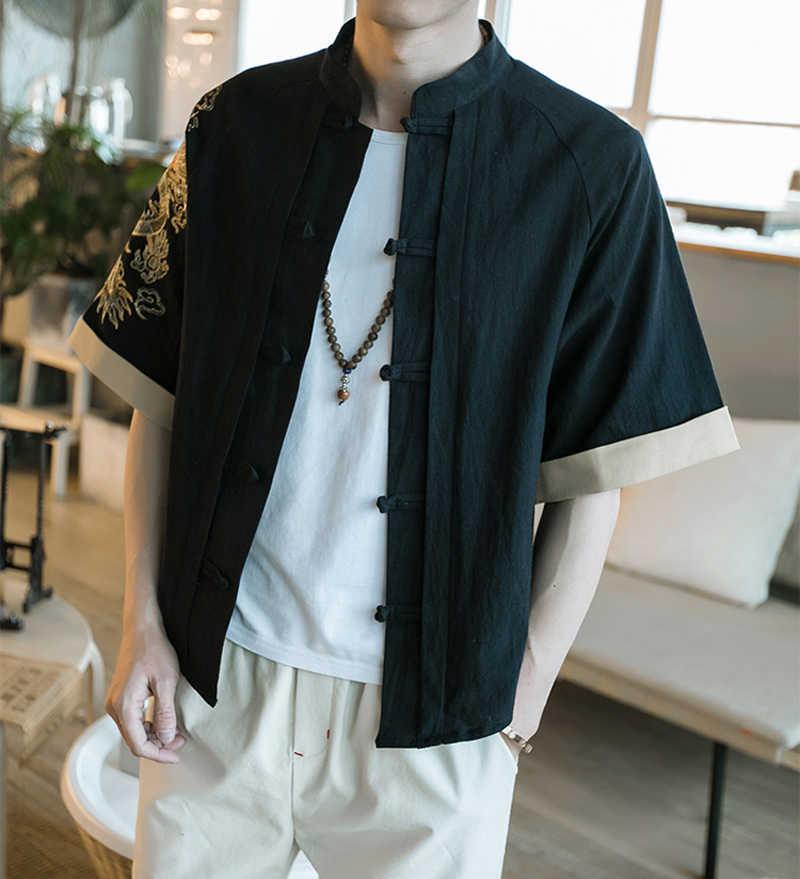 Бесплатная доставка белье для мужчин большой размер t рубашка в китайском стиле толстяк Большие размеры Мужские Повседневное футболка с коротким рукавом 7XL 8XL 10XL 165 см