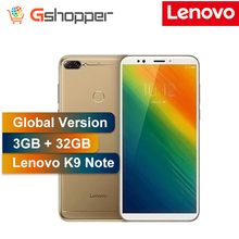 Smartphone Cell K9 Lenovo