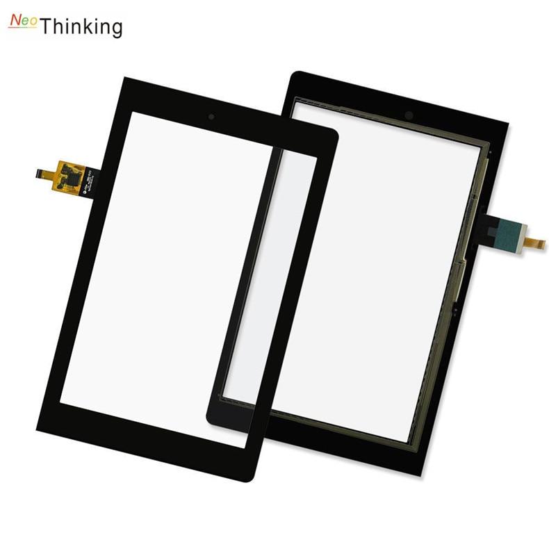 NeoThinking TouchFor Lenovo YOGA YT3-850 YT3 850 YT3-850M YT3-850F Tablet Touch Screen Digitizer Glass Replacement free shipping srjtek 8 for lenovo yoga yt3 850 yt3 850m yt3 850f lcd display with touch screen digitizer glass panel sensor assembly parts