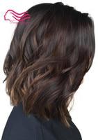 Tsingtaowigs заказ небольшая волна Кошерный парик 100% Европейский Девы волос еврейский парик, парик кошерной best Sheitels Бесплатная доставка