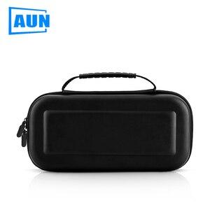 Image 1 - AUN DLP Projektor Original Lagerung Tasche für D5s X2 für VIP Kunden proyector für Mini Projektor SN02