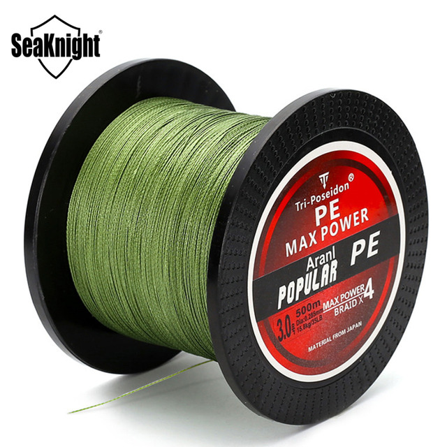 Super Strong Fishing Line
