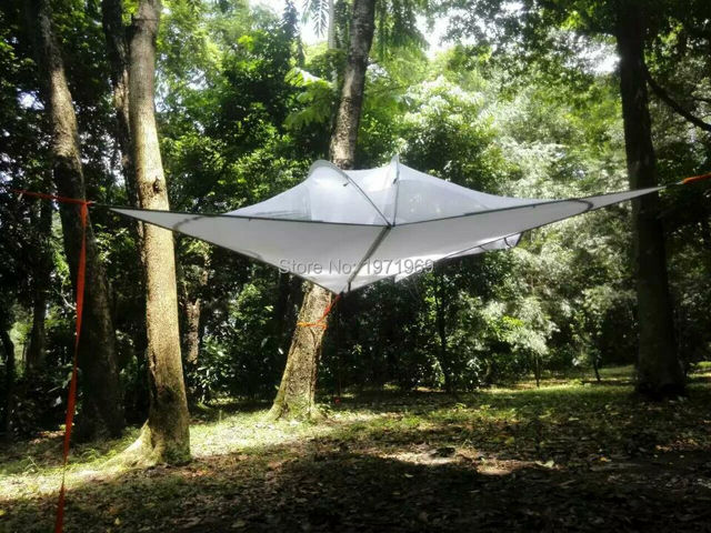 FREE SHIPPING Outdoor Tent C&ing Hammock Mosquito Nets Hammock Suspension Tent Vacant Tree Hanging C&ing Tree & FREE SHIPPING Outdoor Tent Camping Hammock Mosquito Nets Hammock ...