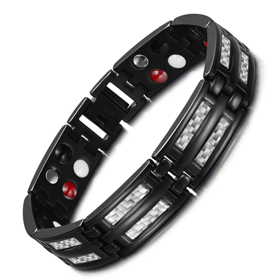 S bracelet