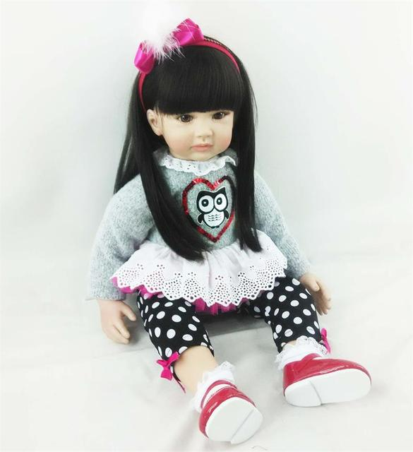 princess toddler reborn girl babies doll