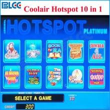 Coolair Hotspot Plutinum игровая доска 10 в 1 казино мульти PCB игры