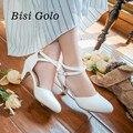 2017 острым носом кожа розовый насосы женские летние стильные туфли на высоких каблуках женщины элегантный белый свадебные туфли обнаженной цвета каблуки