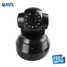 Smart Home System Remote Monitoring P2P WIFI IP CCTV Camera