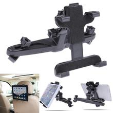 Universal In Car Headrest Back Seat Holder Support for Nintendo Switch Tablet PC Clip-on Mount Automobiles Interior Accessories