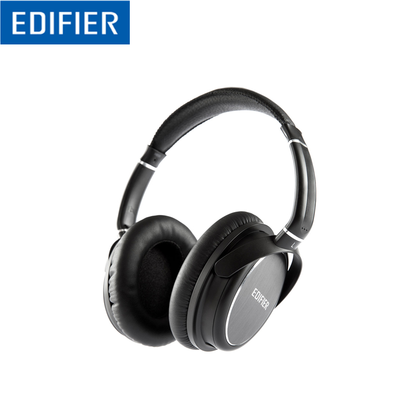 Edifier H850 Over The Ear Pro Headphones Professional Audiophile Headphone Lightweight Comfortable Noise isolating Profe